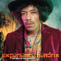 LP Jimi Hendrix. Experience Hendrix. The best of Jimi Hendrix (LP)