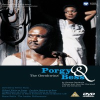 Gershwin, George. Porgy and Bess (DVD)