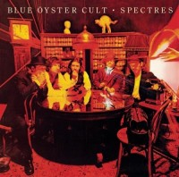 Blue Oyster Cult. Spectres (CD)