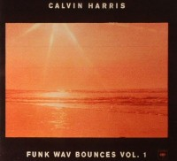 Calvin Harris. Funk Wav Bounces Vol. 1 (CD)