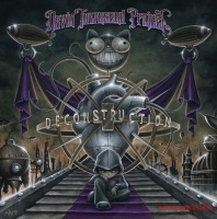 Devin Townsend Project. Deconstruction (CD)