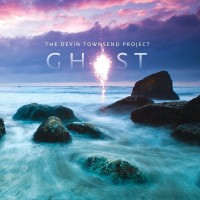Devin Townsend Project. Ghost (CD)