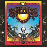 Grateful Dead. Aoxomoxoa (CD)