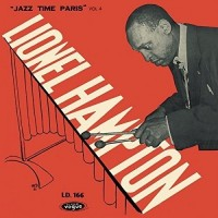 Lionel Hampton. Jazz Times Paris Vol. 4. 5. 6 (CD)