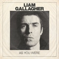 Liam Gallagher. As You Were (Deluxe Edition) (CD)