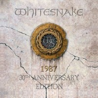 Whitesnake. 1987 (30th anniversary) (CD)