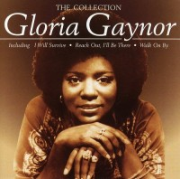 Gloria Gaynor. The Collection (CD)