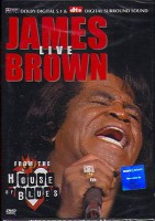 DVD James Brown: Live From The House Of Blues