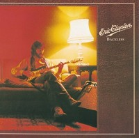 Eric Clapton. Backless (CD)