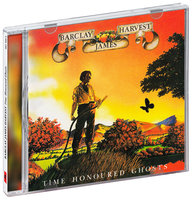 Barclay James Harvest. Time Honoured Ghosts (CD)