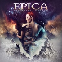 Epica. The Solace System (CD)