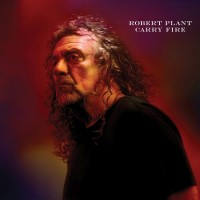 Robert Plant. Carry Fire (CD)