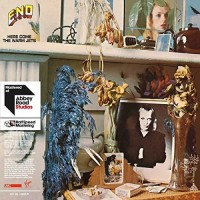 Brian Eno. Here Come The Warm Jets (2 LP)