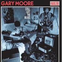 Gary Moore. Still Got The Blues (LP)