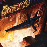 The Sword. Greetings From... (CD)