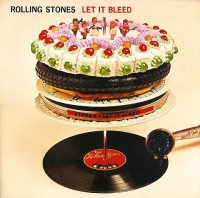 The Rolling Stones. Let It Bleed (Mono) (LP)