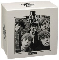 Audio CD The Rolling Stones. The Rolling Stones In Mono