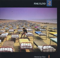 Pink Floyd. A Momentary Lapse Of Reason (LP)