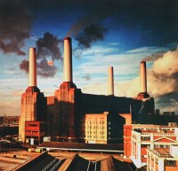 Pink Floyd. Animals (LP)