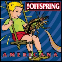 The Offspring. Americana (CD)