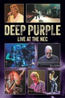 Deep Purple. Live At The NEC (DVD)