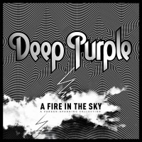 Deep Purple. A Fire In The Sky (3 LP)