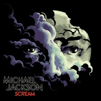 Michael Jackson. Scream (CD)