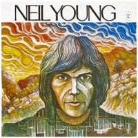 Neil Young. Neil Young (CD)