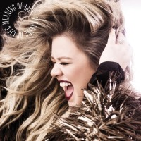 Kelly Clarkson. Meaning Of Life (LP)