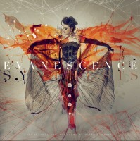 Evanescence. Synthesis (Deluxe) (DVD + CD)