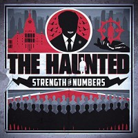 Audio CD The Haunted. Strength In Numbers