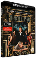 Великий Гэтсби (Blu-Ray 4K Ultra HD) / The Great Gatsby