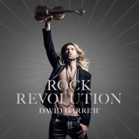 David Garrett. Rock Revolution (CD)
