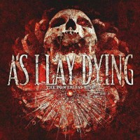 As I Lay Dying. The Powerless Rise (CD)