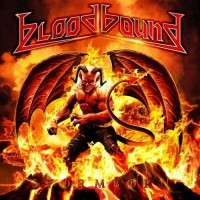 Bloodbound. Stormborn (CD)