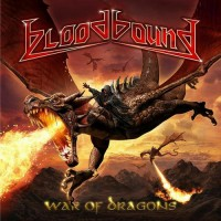 Bloodbound. War of Dragons (Reserved Copy) (CD)