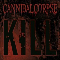 Audio CD Cannibal Corpse. Kill - XIII Collection