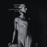 Teodor Currentzis. Tchaikovsky: Symphony No.6 Pathetique (LP)