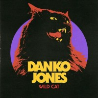Danko Jones. Wild Cat (CD)