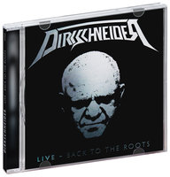 Dirkschneider. Live - Back To The Roots (2 CD)