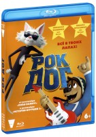Рок Дог (Blu-Ray) / Rock Dog