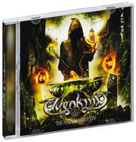 Elvenking. The Pagan Manifesto (CD)