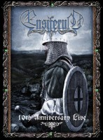 Ensiferum. 10th Anniversary Live (Reserved Copy) (DVD)