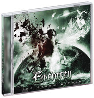 Evergrey. The Storm Within (Limited Edition)