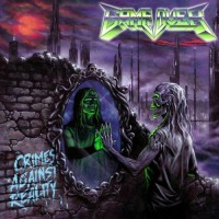Game Over. Crimes Against Reality (CD)