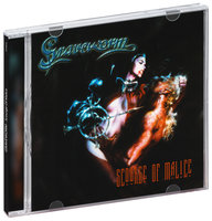 Graveworm. Scourge Of Malice (CD)
