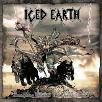 Iced Earth. Something Wicked This Way Comes (CD)