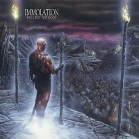 Immolation. Failures for Gods (CD)