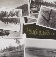 Into The Moat. The Campaign (CD)