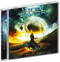 Iron Savior. The Landing (CD) Fono LTD